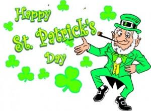St.PatrickDay