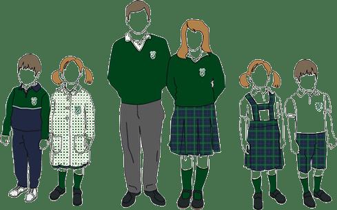 chaveas_uniforme