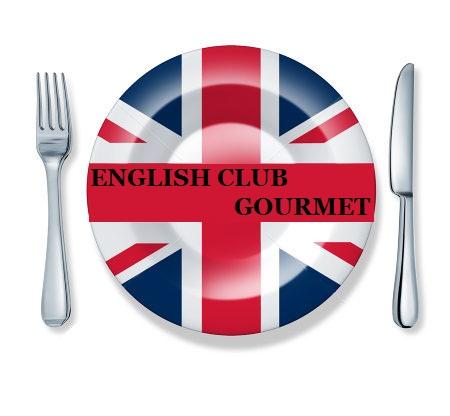 ENGLISH CLUB GOURMET