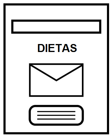 DIETAS COMEDOR