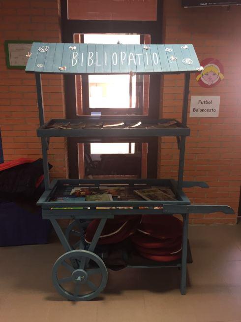 bibliopatio